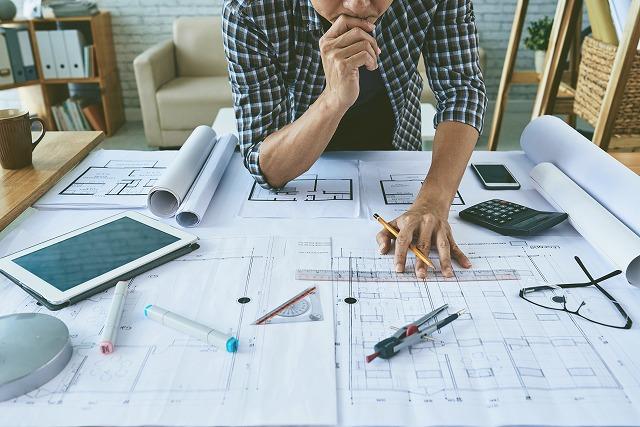 保存版】家を「設計事務所/建築家」に依頼して建てるまでの流れ ...